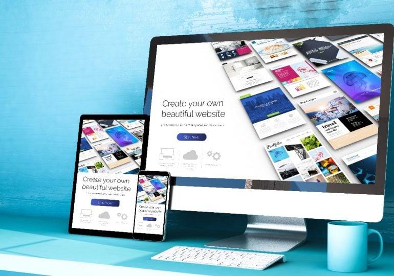 Co powinna zawierać strona internetowa Twojej firmy