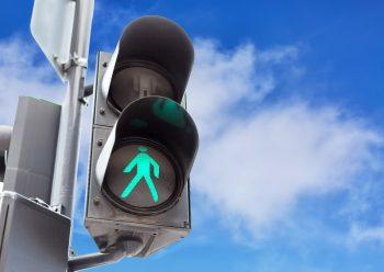 Nowe technologie usprawnią ruch na warszawskich ulicach