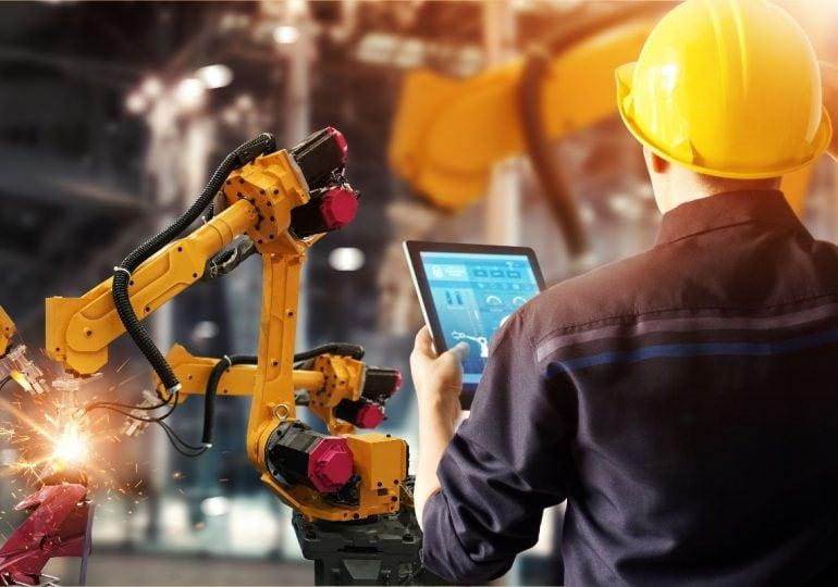 Przemysł 4.0 – kiedy nadejdzie kolejna rewolucja