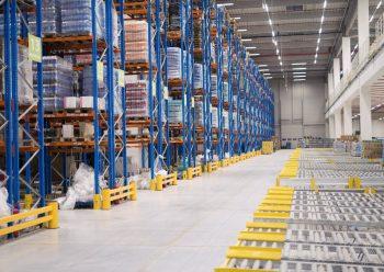 To już rok centrum logistycznego Amazon w Gliwicach