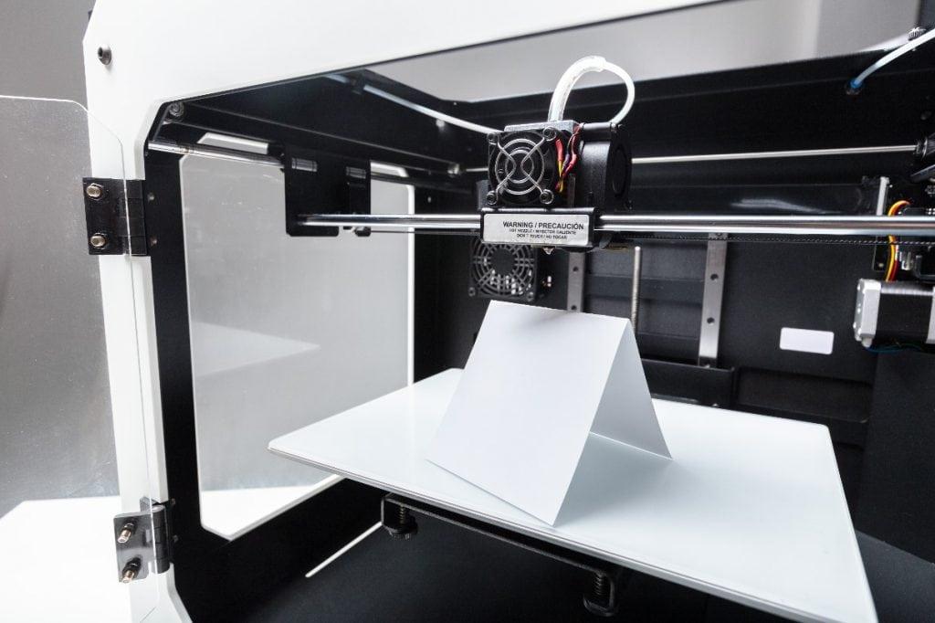 Jak druk 3D zmienia rynek pracy?