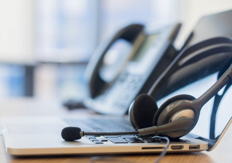 Co pomoże w usprawnieniu komunikacji z klientem?