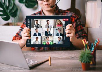 Technologia pomocna w codziennej pracy biurowej