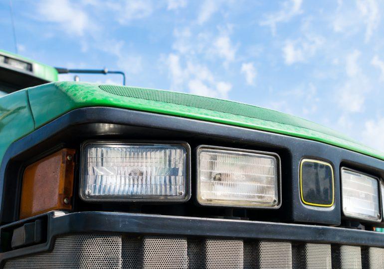 Zastosowanie lamp LEDowych w rolnictwie