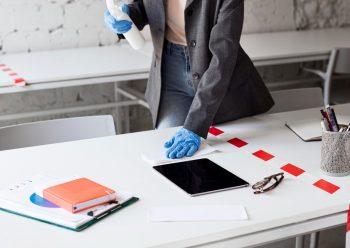 Co ma wpływ na bezpieczeństwo w biurze?