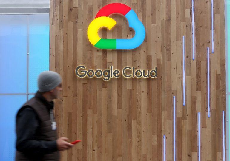 Google Cloud - co to jest?