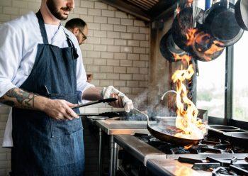 Gotowanie w XXI wieku - z tego korzysta współczesna gastronomia