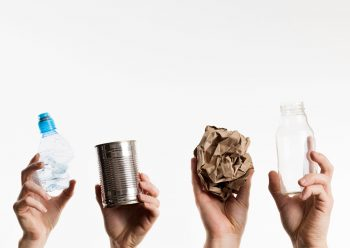 Recykling szansą na rewolucję w przemyśle spożywczym