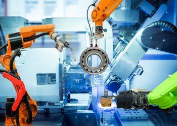 Te branże powinny inwestować w automatykę produkcji